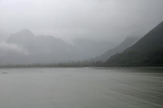 Photo: Close to Hubbard Glacier - Day 4