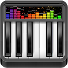 Electric Piano Digital Music icon