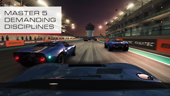 GRID™ Autosport Apk Download For Android and Iphone 6