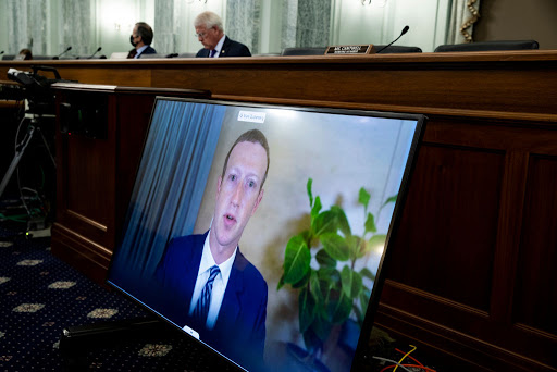 Facebook Acted Too Late to Tackle Misinformation on 2020 Election, Report Finds