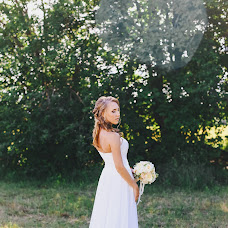 Wedding photographer Anastasiya Sokolova (nassy). Photo of 17.07.2017