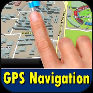 GPS Navigation Satellite screenshot 0