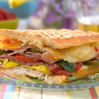 The New Dagwood Sandwich
