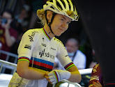 Anna van der Breggen maakt heel wat indruk in Giro Donne: Nederlandse zet tijdrit op haar naam met meer dan één minuut op voorsprong op eerste achtervolger