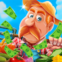 Idle Clicker Business Farming Game icon