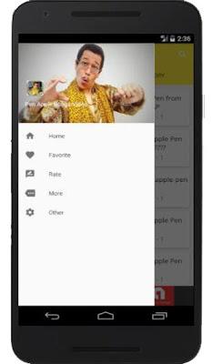 Pen Apple Songs Video - screenshot
