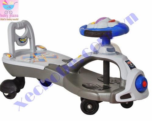 Xe lắc cho bé XL3388-1 2