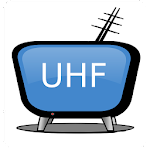 Classic UHF - Movies and TV 2.4