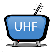 Classic UHF - Movies and TV