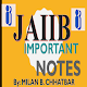 JAIIB IMP NOTES for PC-Windows 7,8,10 and Mac