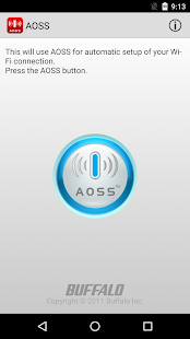 AOSS- screenshot thumbnail