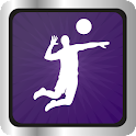 Volei Mobile icon