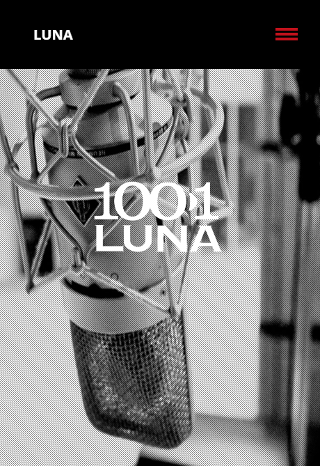 Radio Luna Junin- screenshot