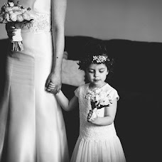 Wedding photographer Ela Szustakowska (szustakowska). Photo of 13.07.2015