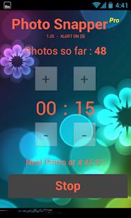 Photo Auto Snapper - náhled