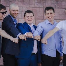 Wedding photographer Aleksandr Rebrov (rebrovpro). Photo of 21.12.2017