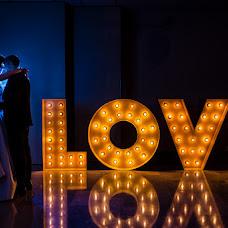 Wedding photographer Chomi Delgado (chomidelgado). Photo of 02.12.2017