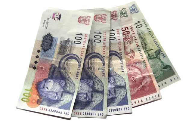 Rands. Picture: THINKSTOCK