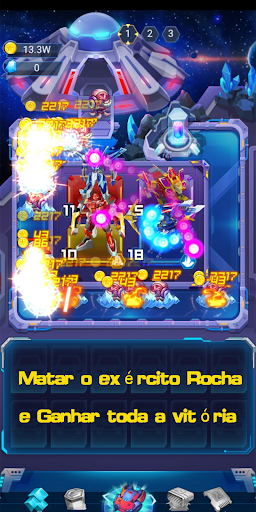 Robo Defense  screenshots 2