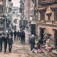 La città senza tempo di Roberto Pazzi Photography