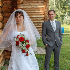 Wedding photographer Ruslan Samatov (rusamatov). Photo of 31.10.2013