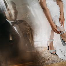 Wedding photographer Ruslan Mashanov (ruslanmashanov). Photo of 25.07.2018