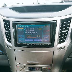 レガシィツーリングワゴン BR9のカスタム事例画像 yunaさんの2021年09月17日22:48の投稿