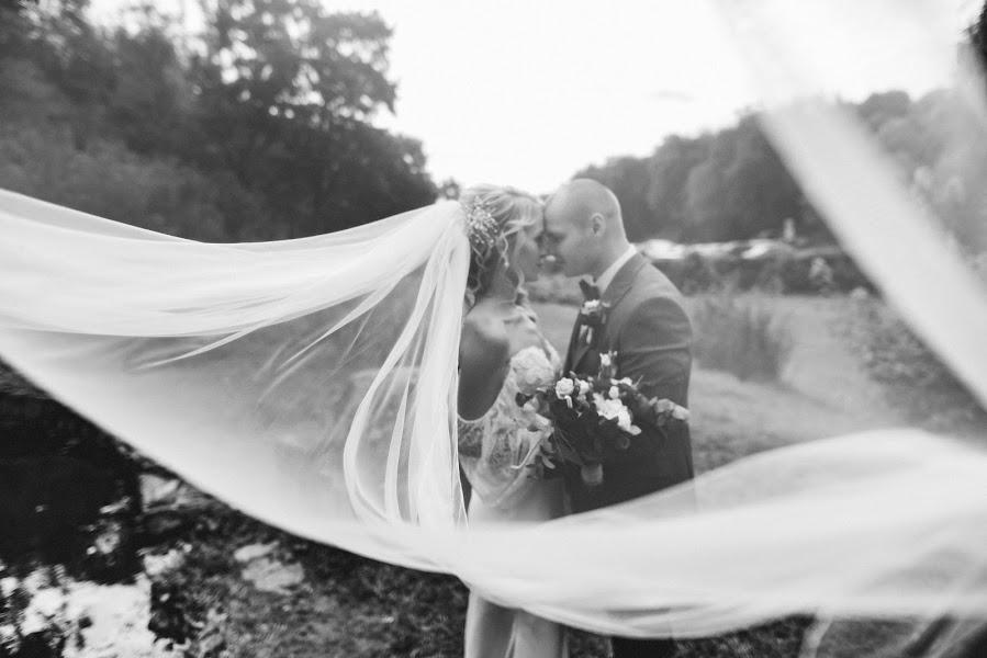 婚禮攝影師Kristina Dudaeva(KristinaDx)。06.12.2018的照片