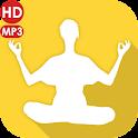 meditação relaxe sono música icon