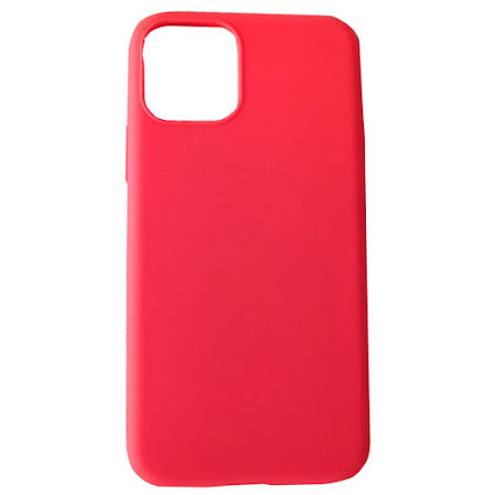 iPhone 12 - Stilsäkert Skyddande TPU Skal