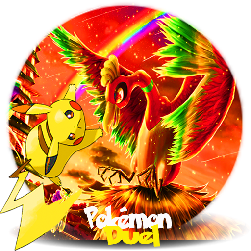 new guide of pokemon duel