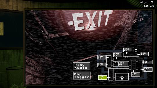 Five Nights at Freddy's 3 Mod Apk 5