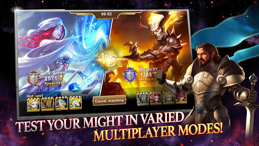 Heroes of Might and Magic screenshot 3