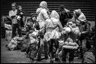 Photo: Europäische Grundwerte  Streetfotos: goo.gl/B1OsX8