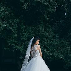 Wedding photographer Ilya Chepaykin (chepaykin). Photo of 27.08.2018