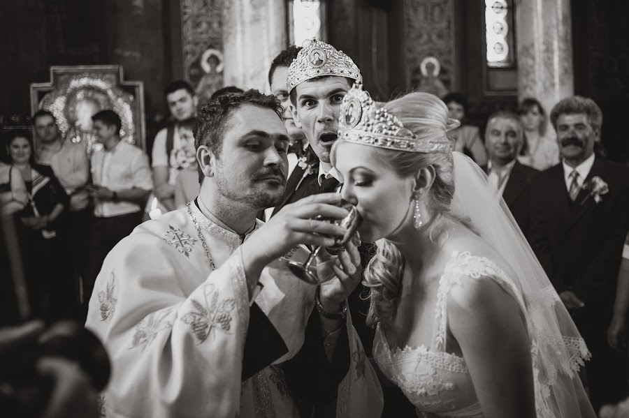 Fotograful de nuntă Mircea Ciuca (mirceaciuca). Fotografia din 15.02.2014