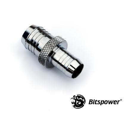 "Bitspower overgang, 1/2""ID til 3/8""ID"