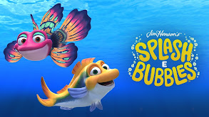 Splash and Bubbles thumbnail