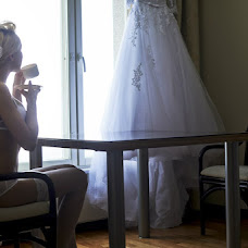 Wedding photographer Sergey Lobanov (lobanov). Photo of 13.09.2015