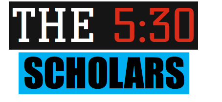 logo for 530 scholars