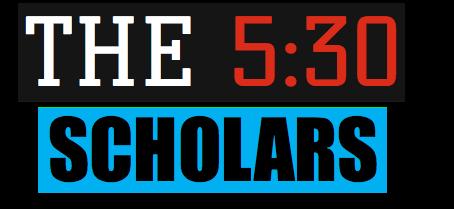 logo for 530 scholars
