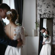 Wedding photographer Evgeniy Okulov (ROGS). Photo of 17.06.2017