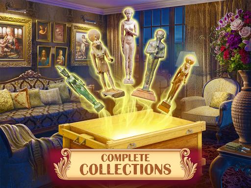 Hidden Relics: Art Detective 1.1.10 {cheat|hack|gameplay|apk mod|resources generator} 3