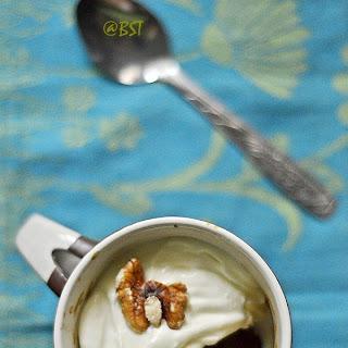 Coffee Mug Cake Recipes
