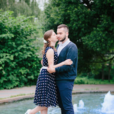 Wedding photographer Darya Zhukova (MiniBu). Photo of 25.06.2016
