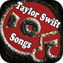 Taylor Swift All Of Songs icon