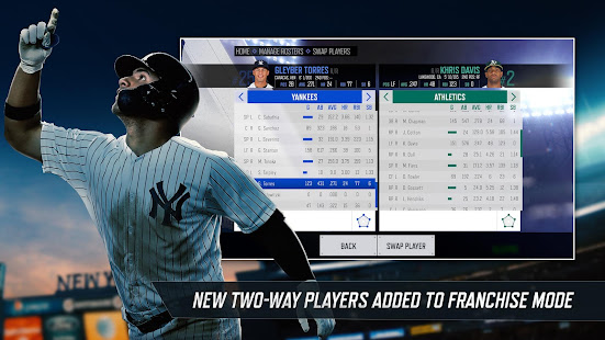 R.B.I. Baseball 19 v1 APK Data Obb Full Torrent