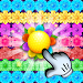 Blossom Garden Flower Shop - Match 3 Puzzle Game icon