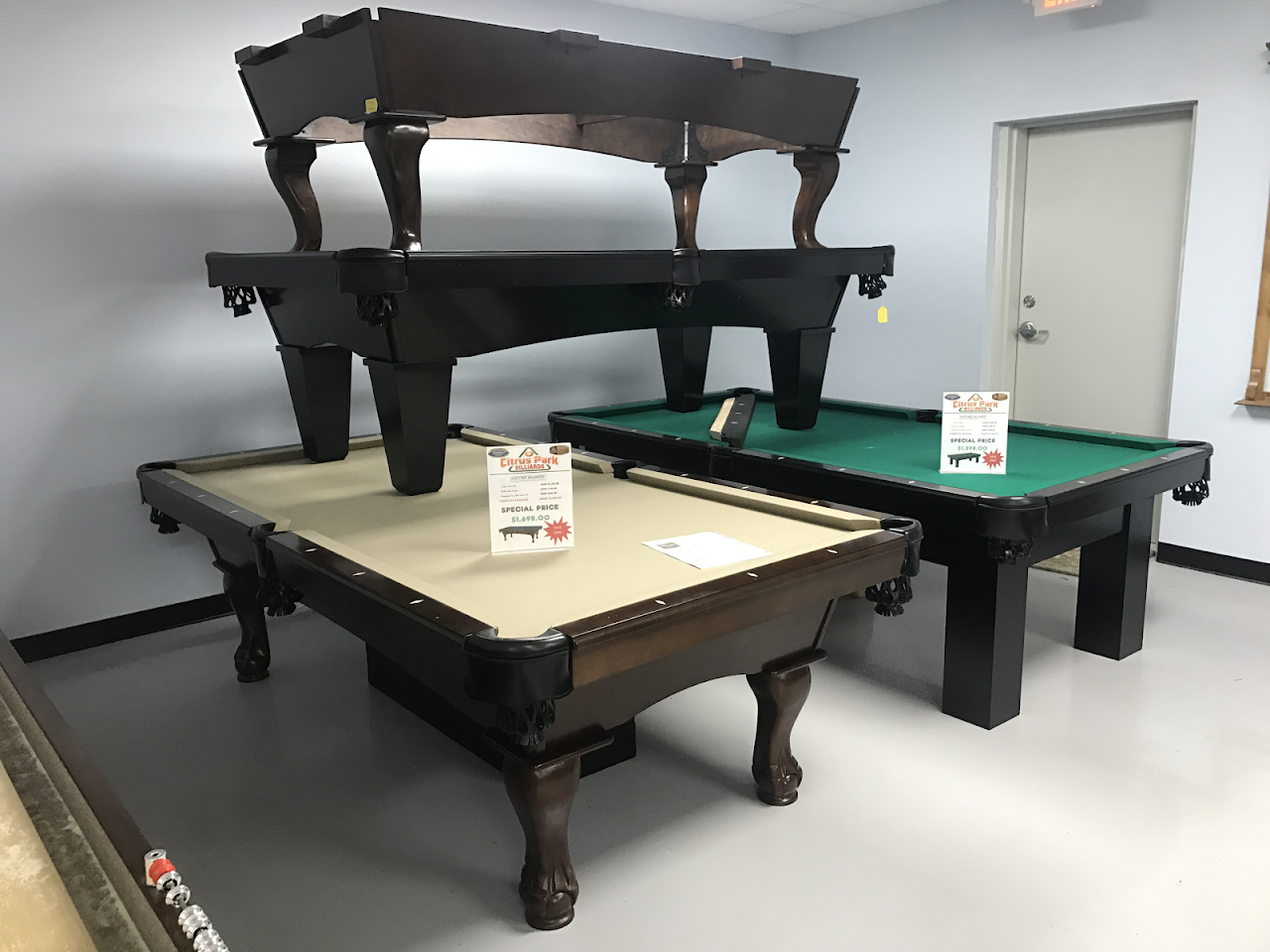 Man Cave Store Tampa : The man cave warehouse tampa pool table store gameroom