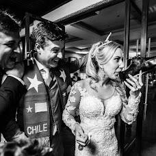 Fotógrafo de bodas Lised Marquez (lisedmarquez). Foto del 03.07.2018